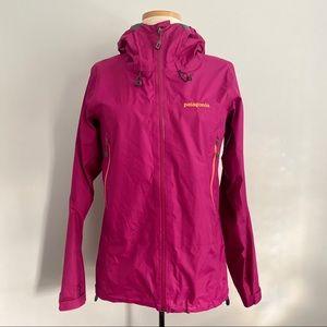 Patagonia Gore-Tex Paclite Full Zip Shell Jacket